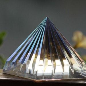 Lichtkristall - Schmuck