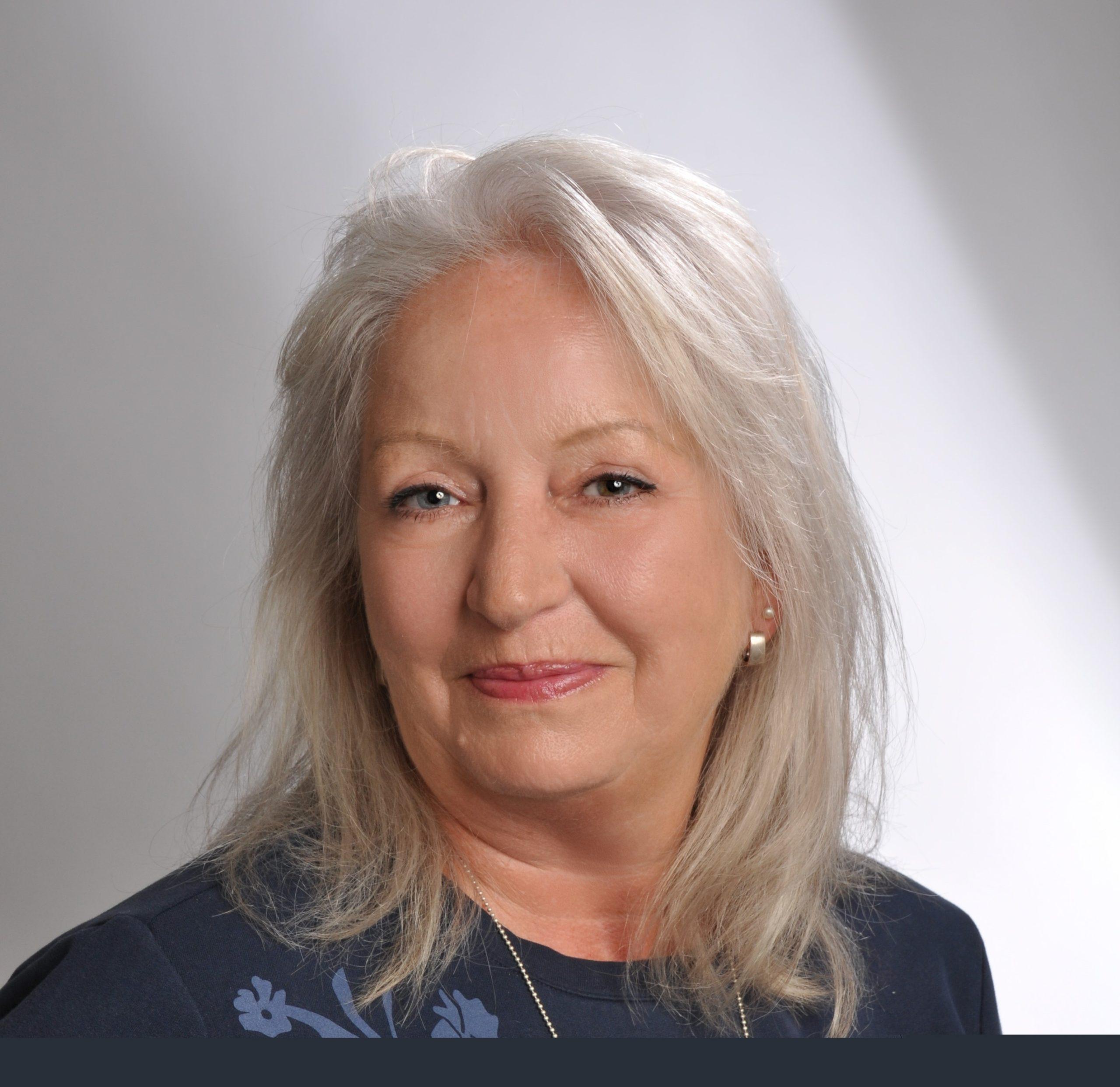 Porträt Anja Schönborn